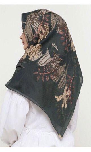 Kami Idea Cholla Scarf (ON BOOKED UNTIL 29/04/19)