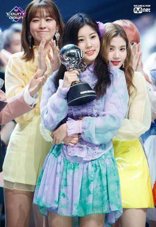 Wtb eunbi and hyewon colour*iz official pc