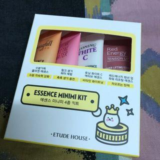 Etude House Essence Mini Kit