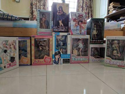 Anime Figures From Everywhere Part 1