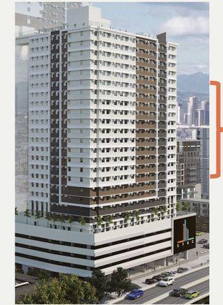 Preselling condo near Bonifacio Global City