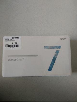 Acer B1-7A0-K675 Iconia One 7 (Blue)