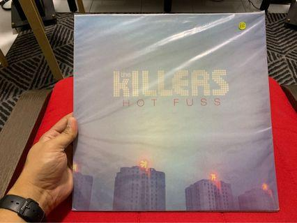 The Killers - Hot Fuss (Unofficial Release) LP