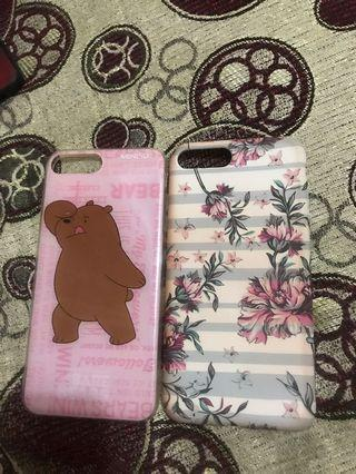 Case iPhone 7 plus (all)