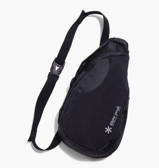 🚚 Snow Peak shoulder bag 小包