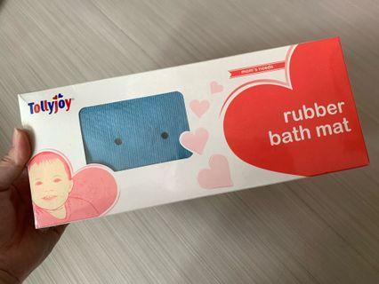 🚚 BNIB Tollyjoy Bath Mat