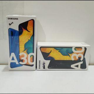 Samsung A30 Kredit Mudah