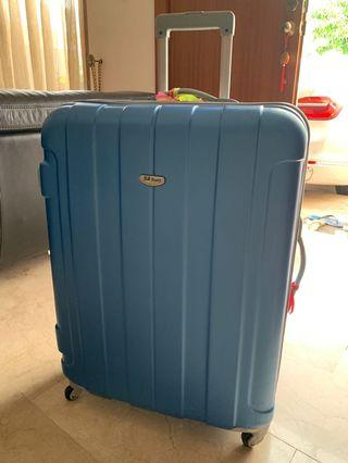 SA Tours Luggage