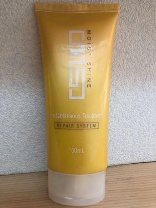 🚚 出清~潤澤修護瞬間護髮 150ml+長效光澤精華液
