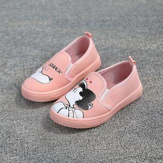 Pink Shoes 13.5cm for little girls
