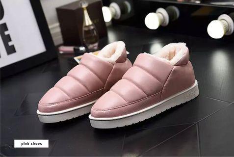 Winter shoes (new) waterproof