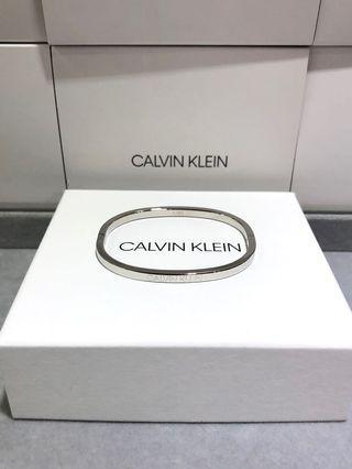 Ck logo 手鐲
