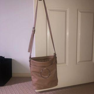 Large side bag