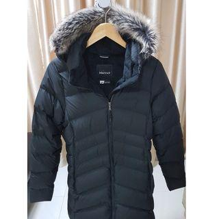Women Parka Down Coat, Marmot Montreal, Fill Power 700