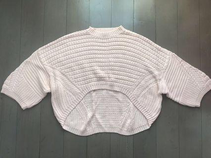 Keepsake Sweater