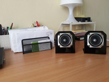 🚚 Audio - speakers