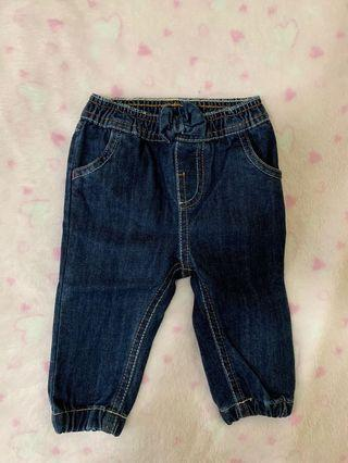 Baby Jeans Mothercare
