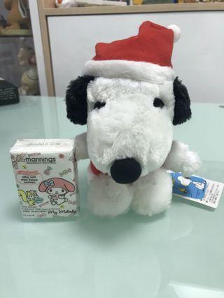Snoopy 史奴比 公仔