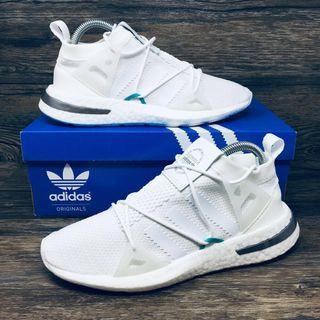 🚚 Adidas originals ARKYN 全白 原價HK$1,199