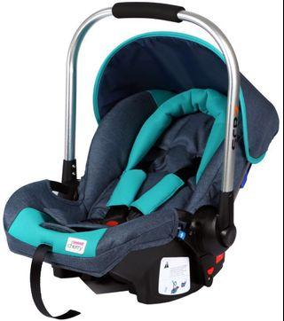 Sweet Cherry C100 SCR Carrier Car seat