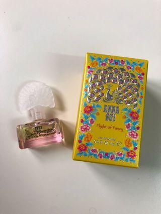 Anna Sui Perfume Mini [NEW] - Flight of Fancy