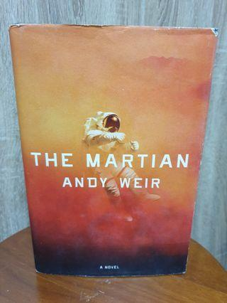 🚚 The martians- Andy weir
