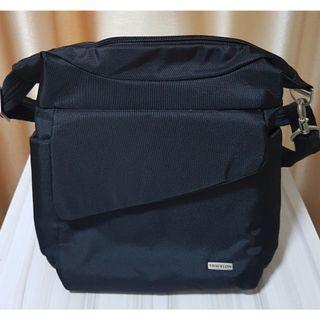Women Sling Bag - Travelon Anti-Theft Messenger Bag