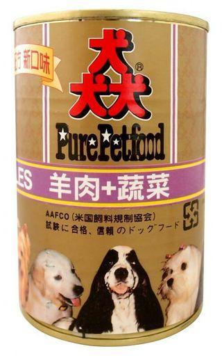 猋犬罐385g~400g