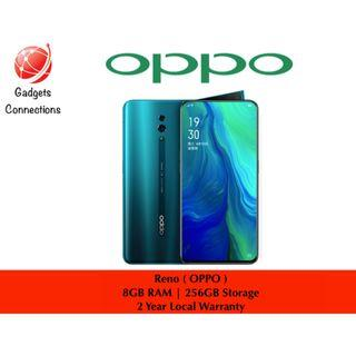 Reno by Oppo