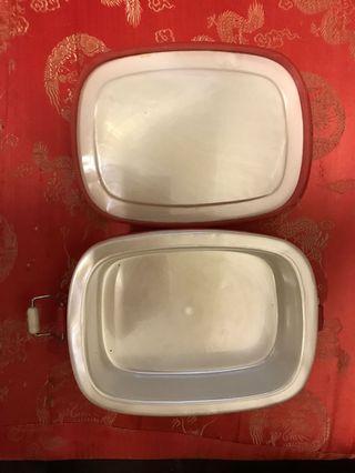 保溫飯盒 thermos food box