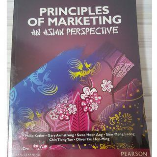 Principles of Marketing an Asian Perspective - Philip Kotler, Gary Armstrong and others