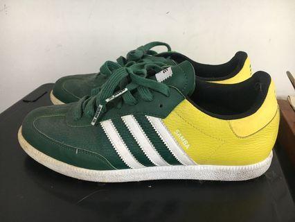 🚚 26.5cm愛迪達adidas samba golf運動鞋 九成九新