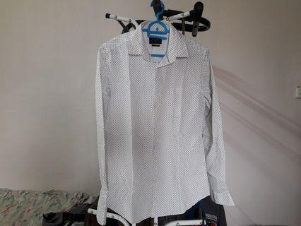 Padini Long sleeves (Slim fit)