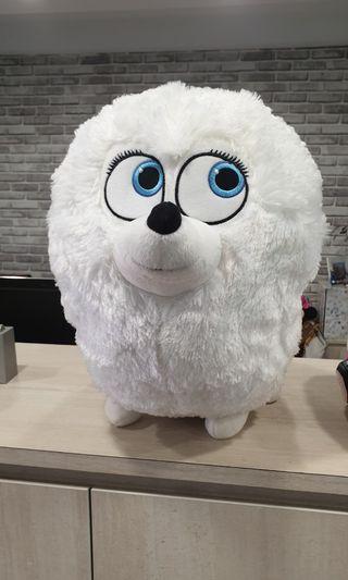 🚚 Pets Doggy