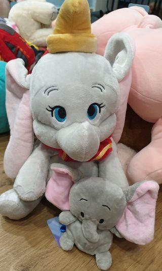 🚚 Dumbo