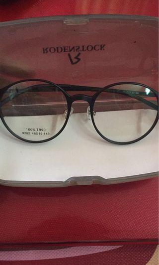 Frame kacamata kekinian