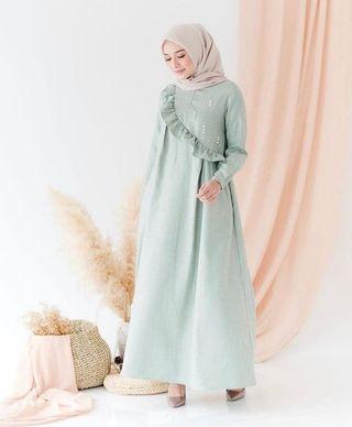 Vinalda Dress
