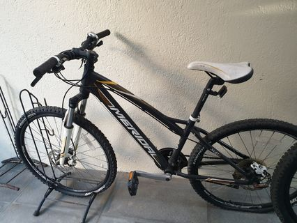 3f89457bb Merida Juliet Mountainbike