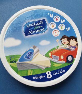 Almarai keju arab isi 8