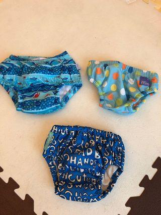 Swim diaper 6month