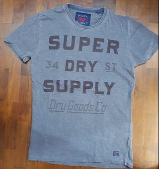 Superdry Raw-style Tee