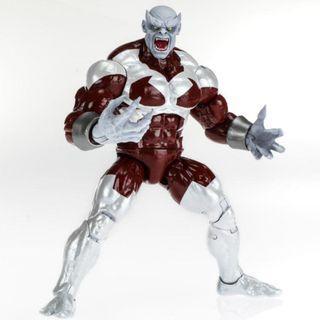 Marvel Legends X-men Caliban
