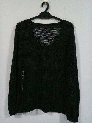 Knitted Top #oyohotel
