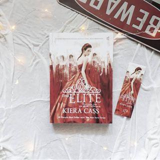 The Elite by Kiera Cass (Indonesian translate) 100% ORIGINAL