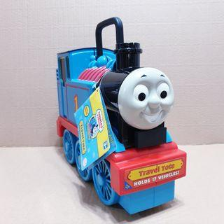Thomas & Friends Take Along Travel Tote