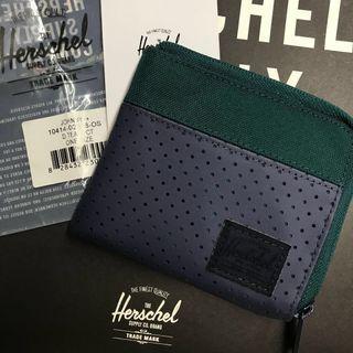 Herschel Johnny wallet