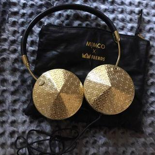Mimco X Frends Headphones