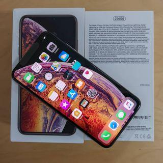 iPhone XS Max 256GB Gold (NEW)