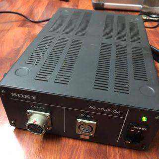 Sony ac-550 4pin AC Adaptor