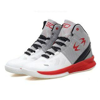 5200b01584f LARGE SIZE MEN S SNEAKERS BASKETBALL SHOES RUNNING SHOES